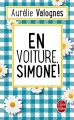 Couverture Nos adorables belles-filles / En voiture, Simone ! Editions Le Livre de Poche 2017
