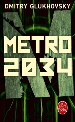 Couverture Métro 2034