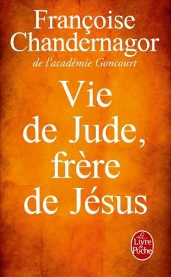 Couverture Vie de Jude, frère de Jésus