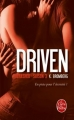 Couverture Driven, tome 3 : Crashed Editions Le Livre de Poche 2017