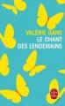 Couverture Le chant des lendemains Editions Le Livre de Poche 2017