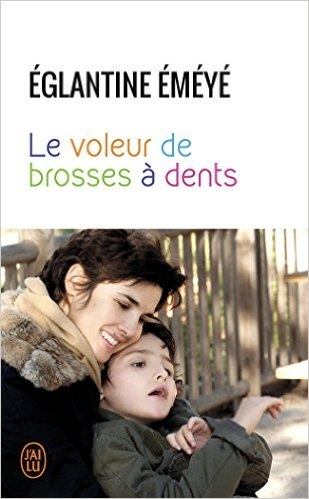 Couverture Le voleur de brosses à dents