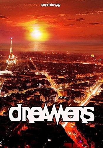 Couverture DREAMERS