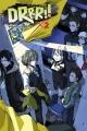 Couverture Durarara!!, tome 2 Editions Yen Press 2015