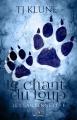 Couverture Le clan Bennett, tome 1 : Le chant du loup Editions MxM Bookmark (Imaginaire) 2017