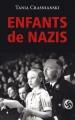 Couverture Enfants de nazis Editions France Loisirs 2017