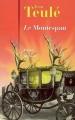 Couverture Le Montespan Editions Julliard 2012