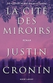 Couverture Le passage, tome 3 : La cité des miroirs Editions Robert Laffont 2017