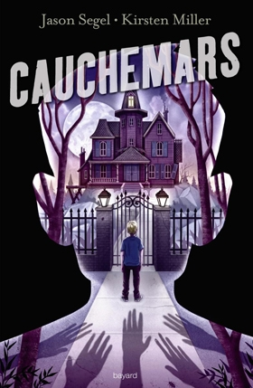 Couverture Cauchemars, tome 1