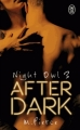 Couverture Night Owl, tome 3 : After dark Editions J'ai Lu (Pour elle - Best) 2017