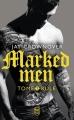 Couverture Marked men, tome 1 : Rule Editions J'ai Lu (Pour elle) 2017