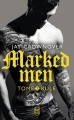 Couverture Marked men, tome 1 : Rule Editions J'ai Lu (Pour elle) 2017