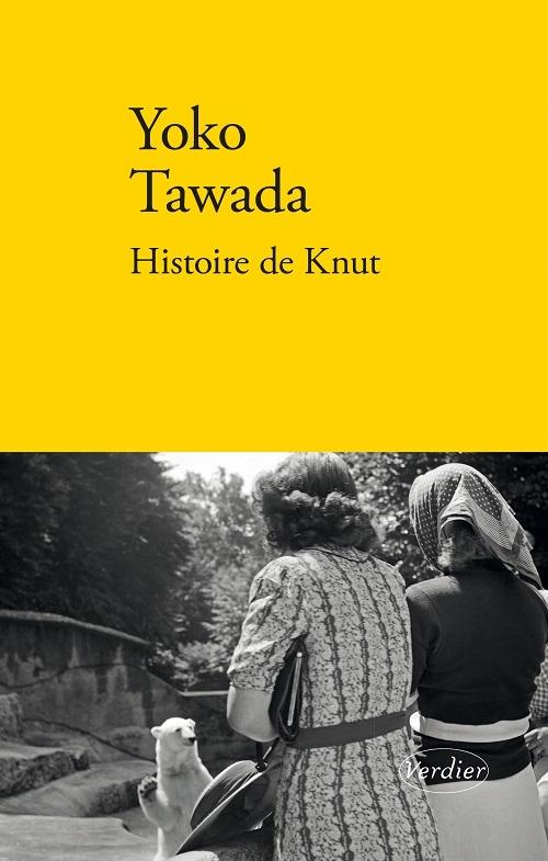 Couverture Histoire  de Knut