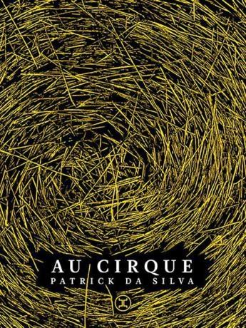 Couverture Au cirque