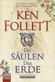 Couverture Les Piliers de la Terre Editions Bastei-Lübbe 2006