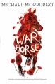 Couverture Cheval de guerre Editions Egmont (Childrens Books) 2014