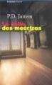 Couverture La salle des meurtres Editions Fayard (Policiers) 2004