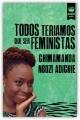 Couverture Nous sommes tous des féministes Editions Castalia 2016