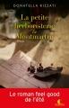 Couverture La petite herboristerie de Montmartre Editions Charleston 2017