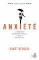 Couverture Anxiété Editions Belfond (L'esprit d'ouverture) 2016