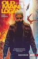 Couverture Old Man Logan, tome 1 Editions Marvel 2016