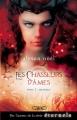 Couverture Les Chasseurs d'Âmes, tome 3 : Mystique Editions Michel Lafon 2014