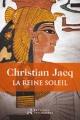 Couverture La reine soleil Editions Retrouvées 2014