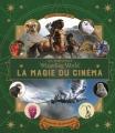 Couverture Le monde des sorciers de J.K. Rowling : La magie du cinéma, tome 2 : Créatures fascinantes Editions Gallimard  (Jeunesse) 2017