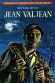 Couverture Les Misérables (jeunesse), tome 1 : Jean Valjean Editions Hachette (Idéal bibliothèque) 1979