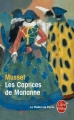 Couverture Les caprices de Marianne Editions Le Livre de Poche (Théâtre de poche) 2012