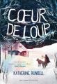 Couverture Coeur de loup Editions Gallimard  (Jeunesse) 2015