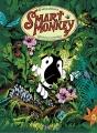 Couverture Smart Monkey Editions Cornélius (Solange) 2017