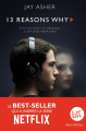 Couverture Treize raisons / 13 reasons why Editions Albin Michel (Jeunesse - Litt') 2017