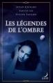 Couverture Les légendes de l'ombre Editions Harlequin (Luna) 2009