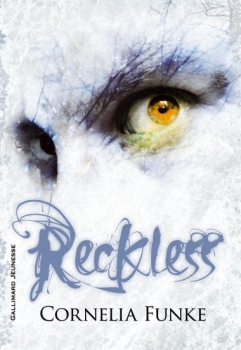 Couverture Reckless, tome 1
