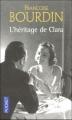 Couverture Clara, tome 2 : L'Héritage de Clara Editions Pocket 2010