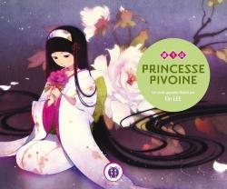 Couverture Princesse Pivoine