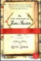 Couverture Le manuscrit perdu de Jane Austen Editions Avon Books 2007