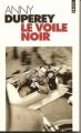 Couverture Le Voile noir Editions Points 1995