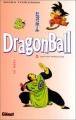 Couverture Dragon Ball, tome 08 : Le Duel Editions Glénat 1995