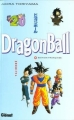 Couverture Dragon Ball, tome 20 : Yajirobé Editions Glénat 1996