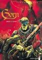 Couverture Gorn, tome 1 : Même la mort... Editions Vents d'ouest 1992