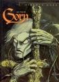 Couverture Gorn, tome 2 : Le pacte Editions Vents d'ouest 1993