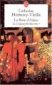 Couverture Le Crépuscule des rois, tome 1 : La Rose d'Anjou Editions Le Livre de Poche 2004