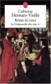 Couverture Le Crépuscule des rois, tome 2 : Reines de coeur Editions Le Livre de Poche 2005