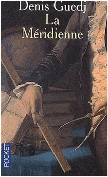 Couverture La Méridienne