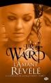 Couverture La Confrérie de la dague noire, tome 04 : L'Amant révélé Editions Milady (Bit-lit) 2010