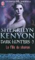 Couverture Le cercle des immortels : Dark-hunters, tome 03 : La fille du shaman Editions J'ai Lu (Pour elle - Crépuscule) 2010