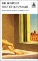 Couverture Tout ce que j'aimais Editions Babel 2005