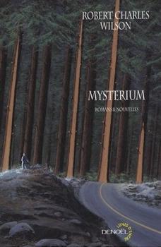 Couverture Mysterium et nouvelles